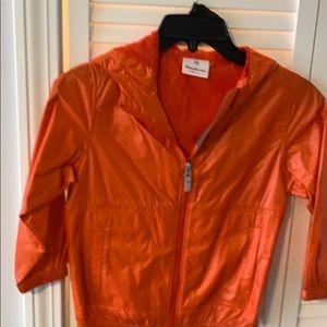 Hanna andersson wind/ rain jacket